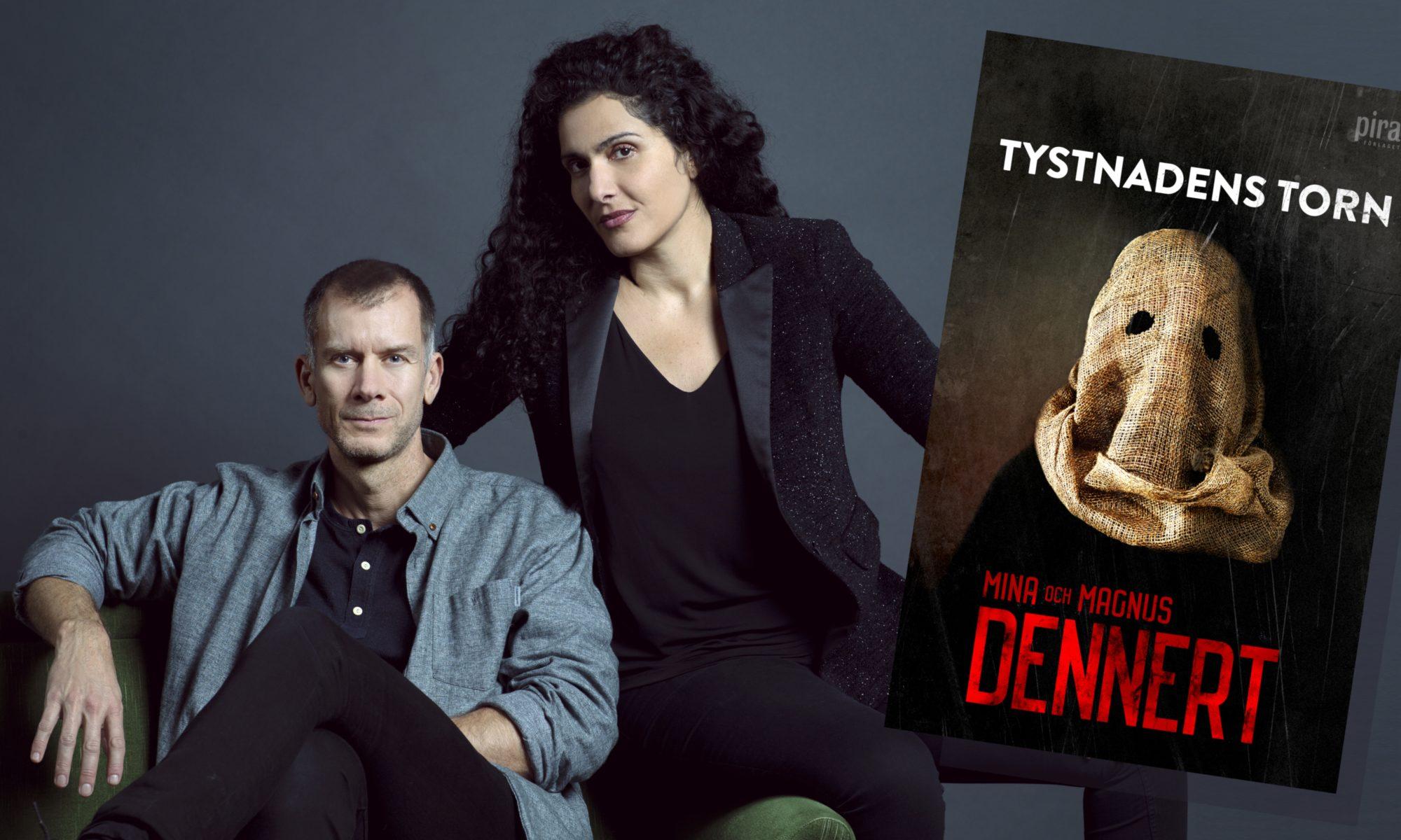 Tystnadens torn av Mina och Magnus Dennert