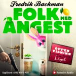 Folk med ångest av Fredrik Backman