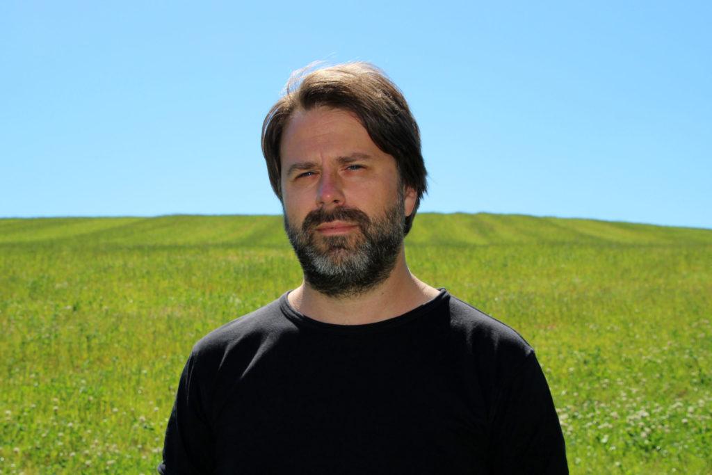 Henrik Nilsson Thelander Fotograf: Martin Larsson
